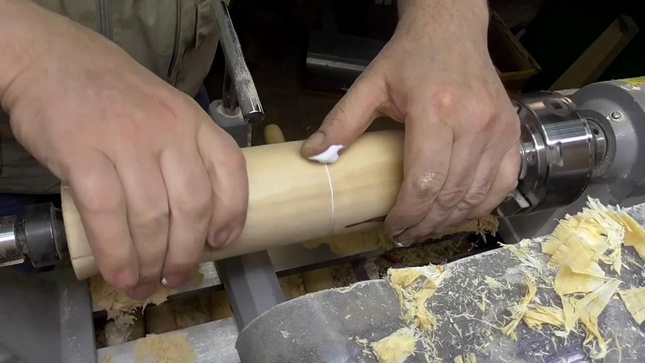 Изготовление изделий из кожи