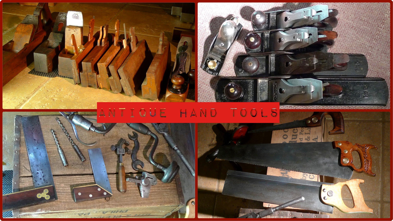 Инструмент столярный своими руками
